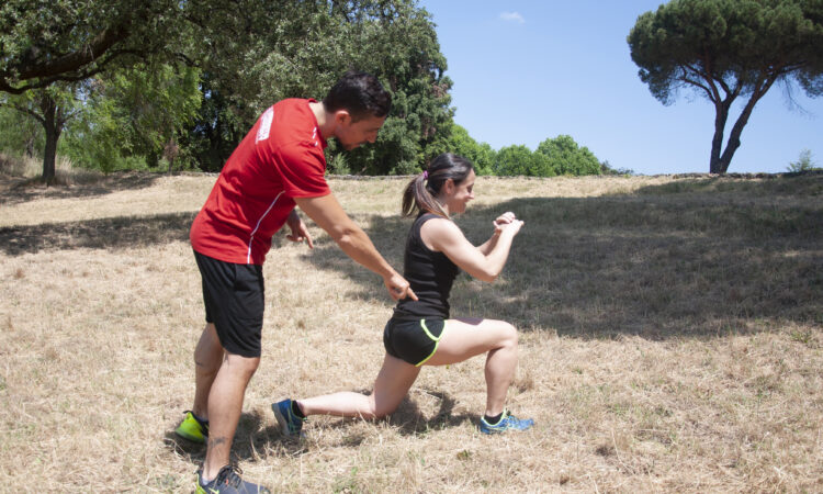 Personal Training | Centro Agapi
