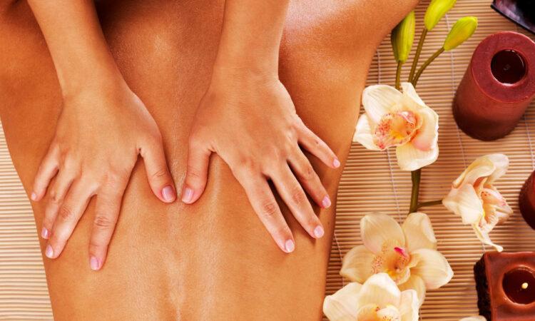 Massaggi | Centro Agapi